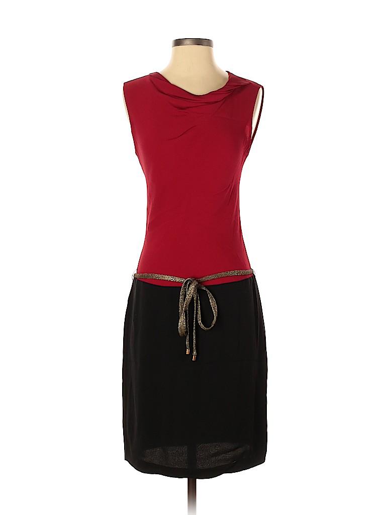 Diane von Furstenberg Women Casual Dress Size 2