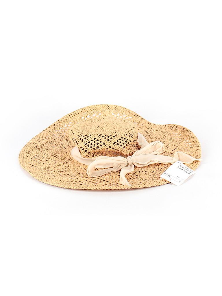 H&M Women Sun Hat Size S