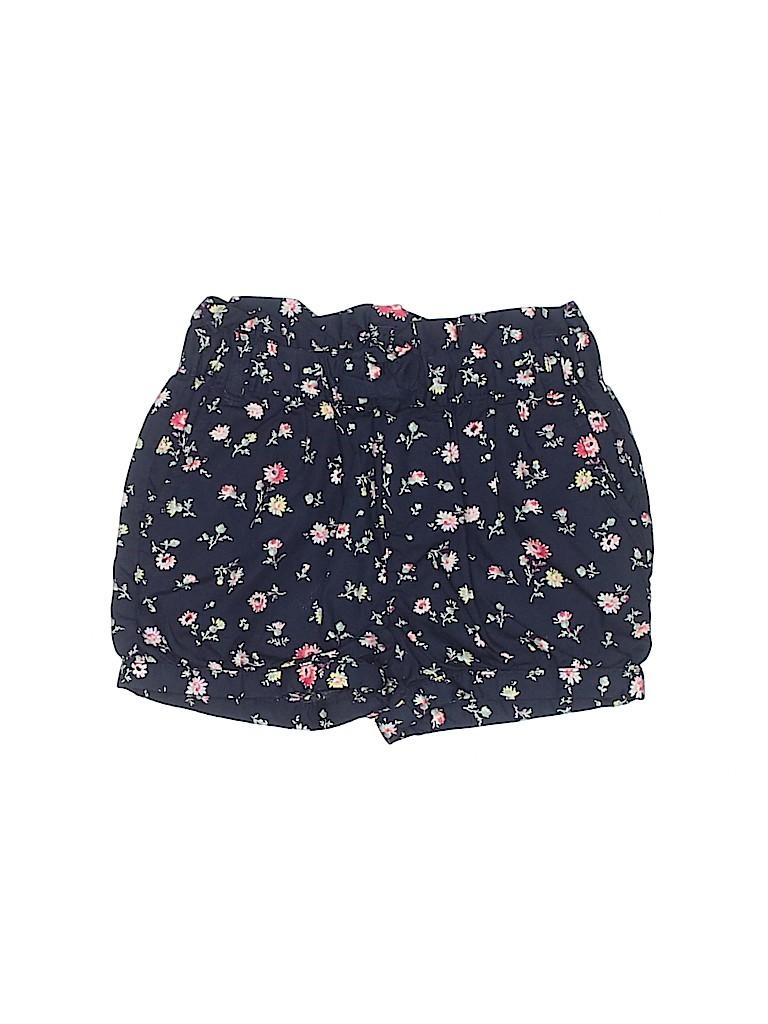 Baby Gap Girls Shorts Size 18-24 mo