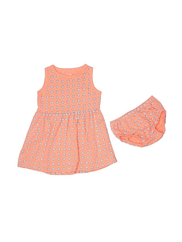 Carter's Girls Dress Size 9 mo
