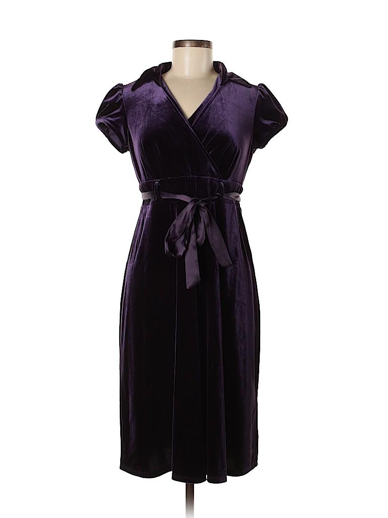 Robbie Bee Women Casual Dress Size 8