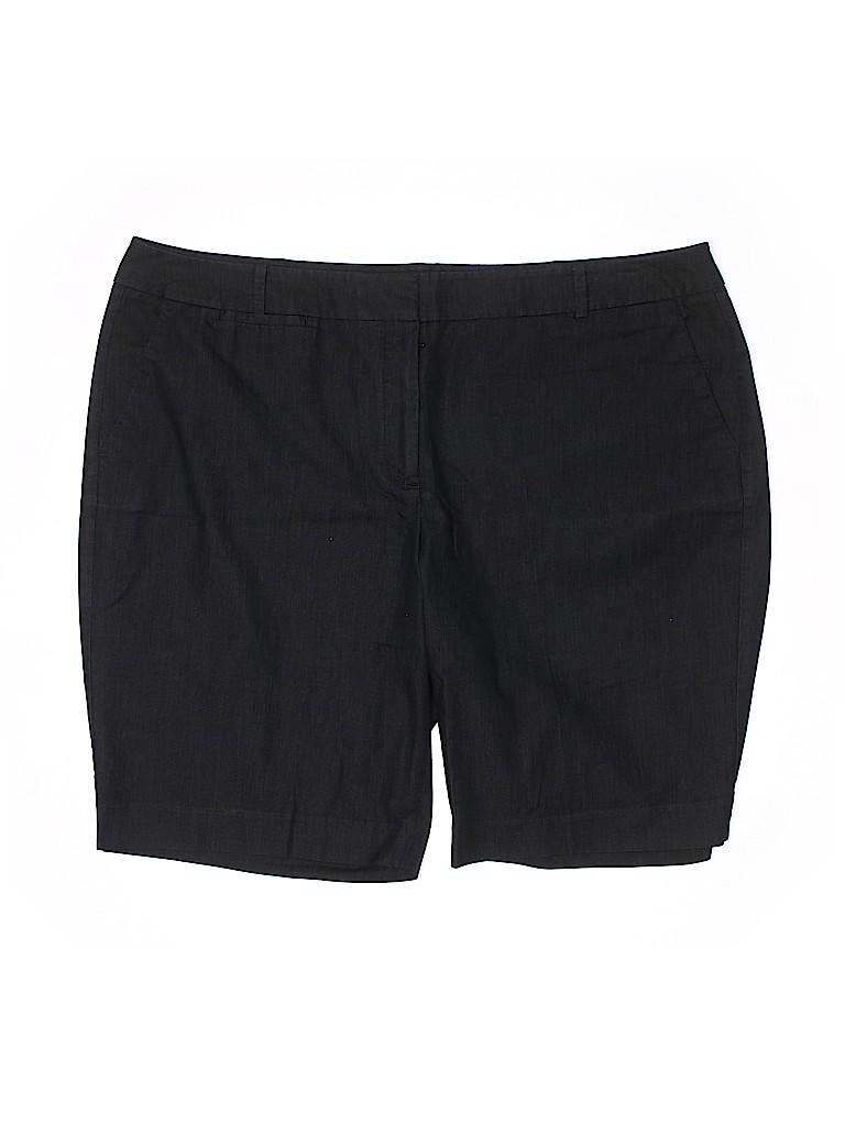 Talbots Women Dressy Shorts Size 18 (Plus)