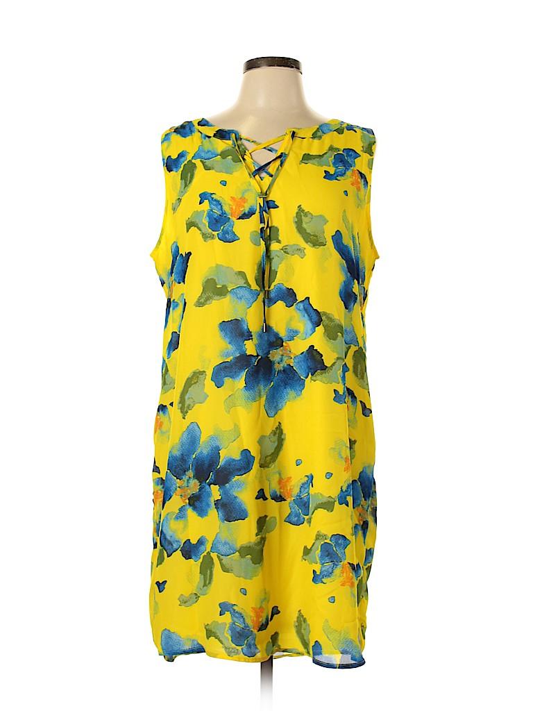 CC Women Casual Dress Size XL