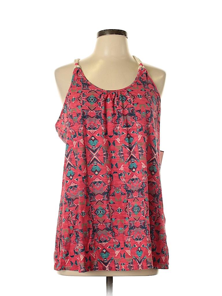 Woolrich Women Sleeveless Top Size XL