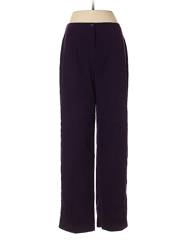 JM Collection Women Dress Pants Size 10