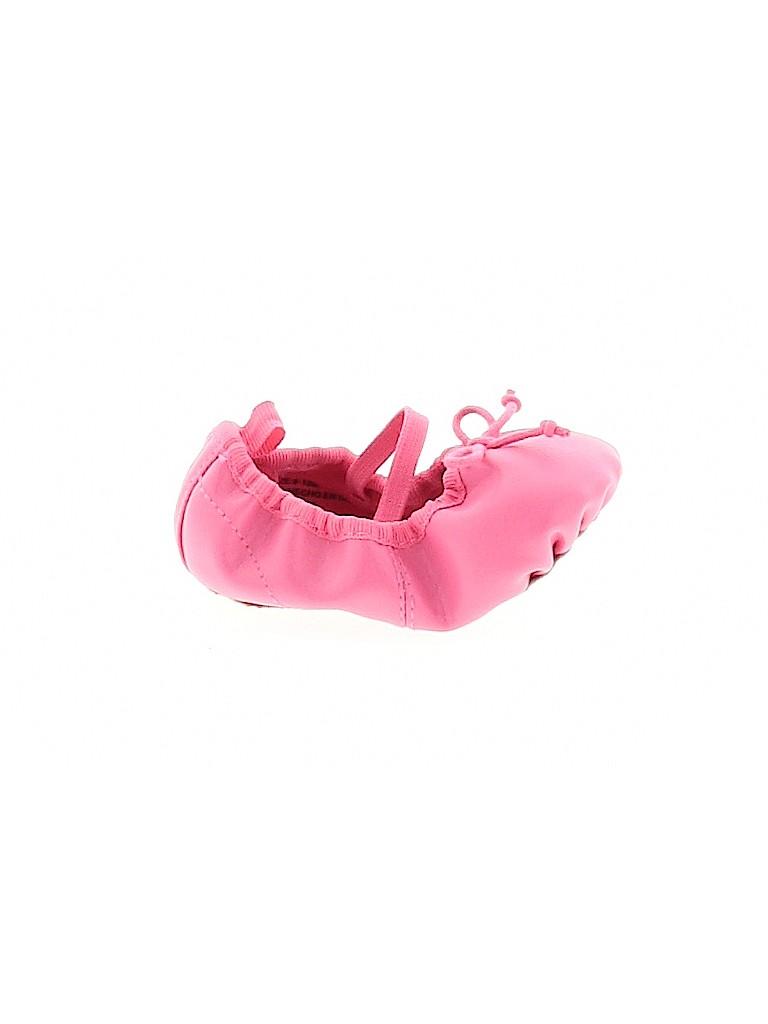 Baby Gap Girls Flats Size 6-12 mo