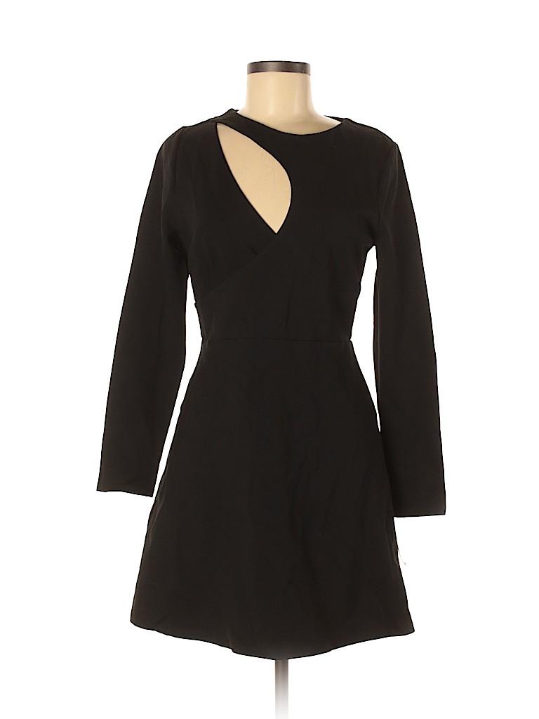 Kendall & Kylie Women Casual Dress Size M