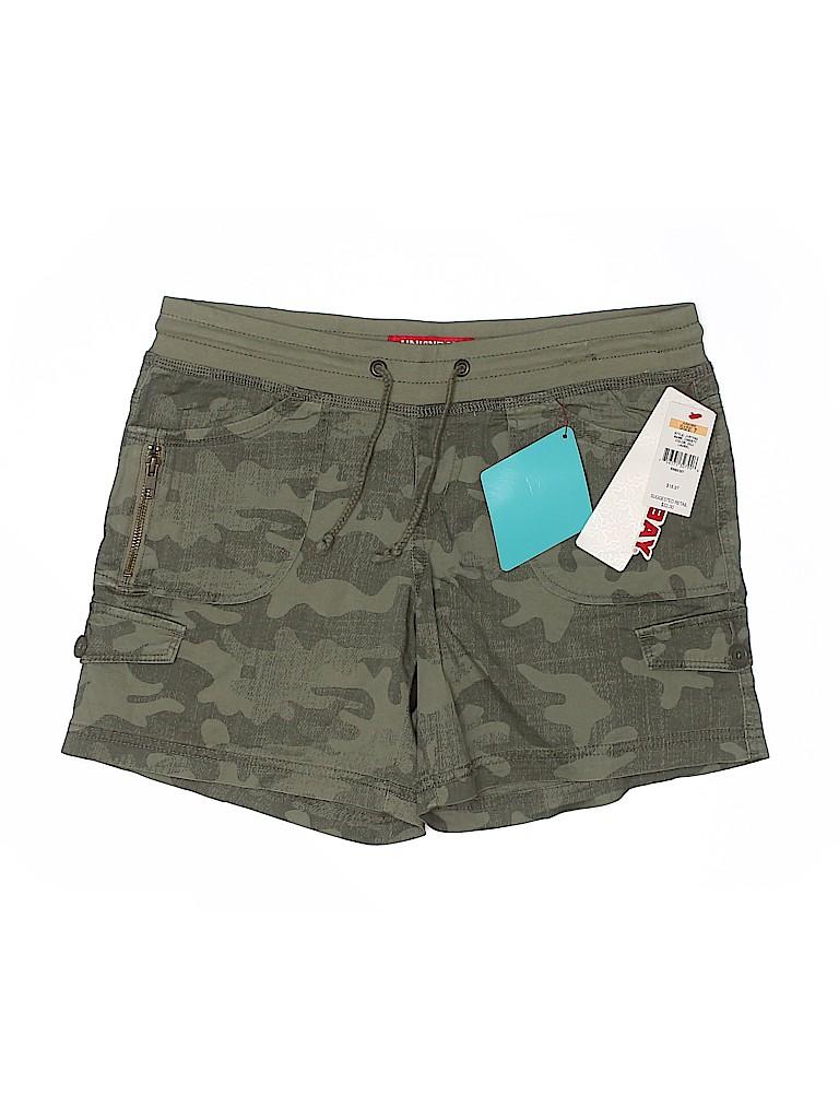 Unionbay Women Cargo Shorts Size 8