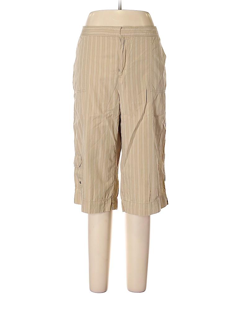 Eddie Bauer Women Cargo Pants Size 16