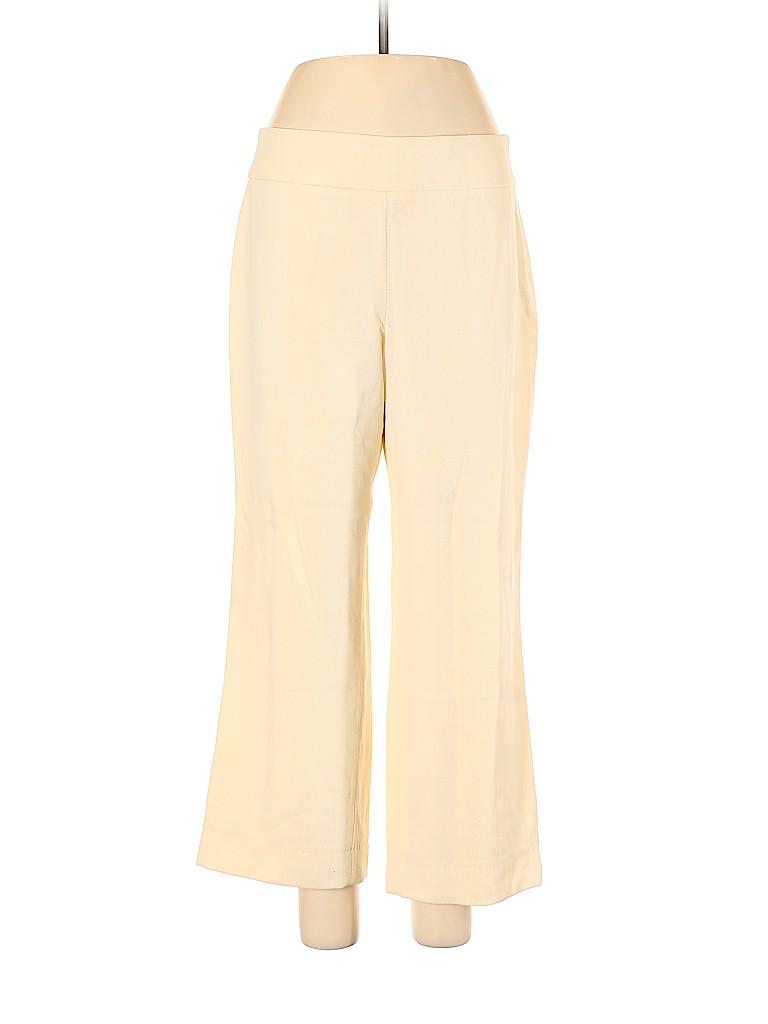 AKRIS Women Wool Pants Size 10