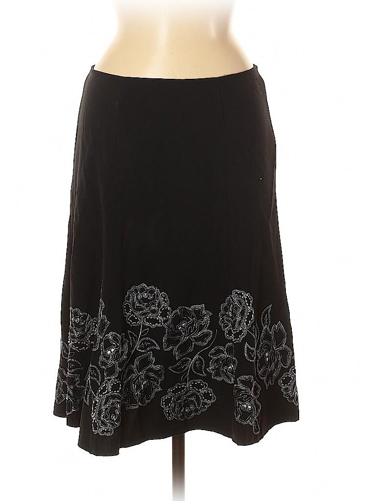 Heart Soul Women Casual Skirt Size 7