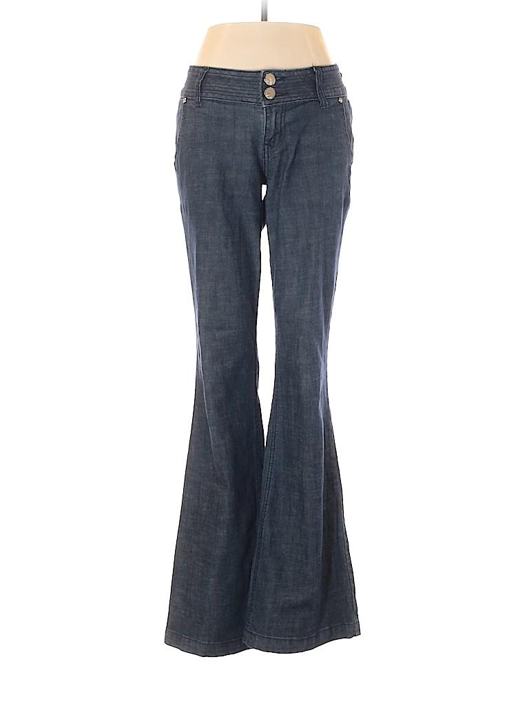 Guess Jeans Women Jeans 28 Waist