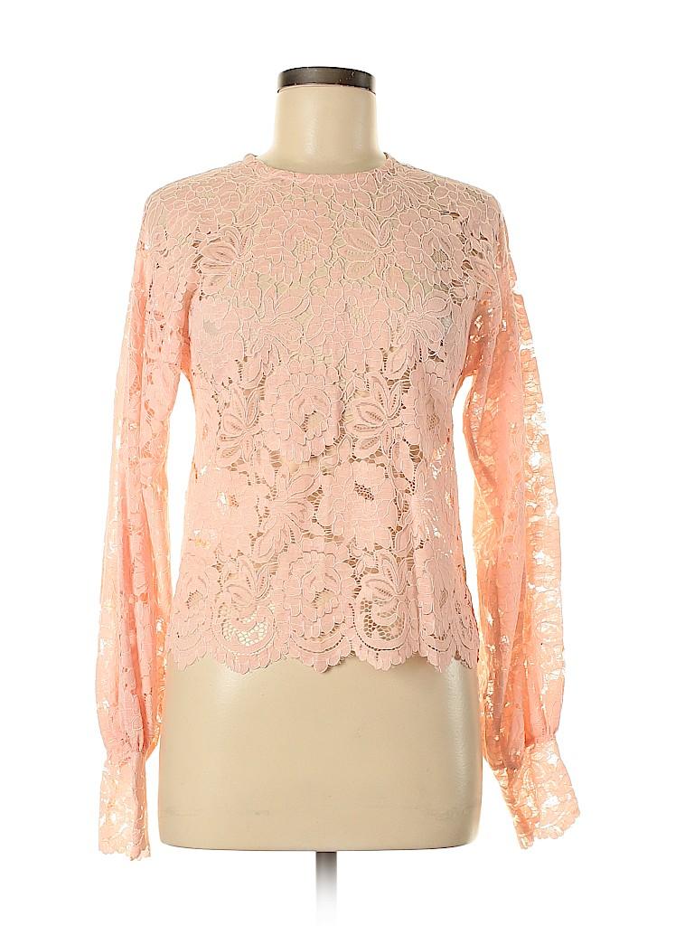 Unbranded Women Long Sleeve Blouse Size M