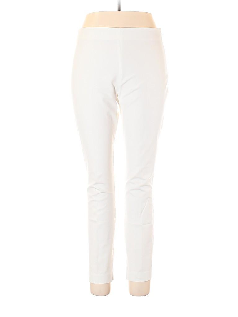 Elie Tahari Women Casual Pants Size 10