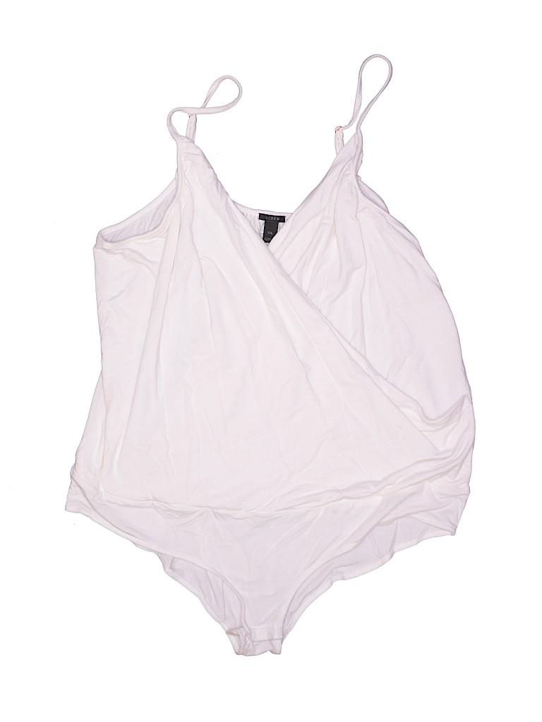 J. Crew Women Bodysuit Size XXL
