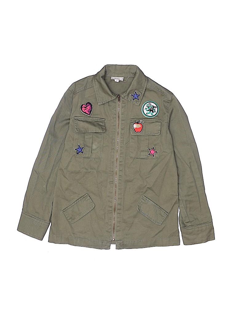D-Signed Girls Jacket Size 6