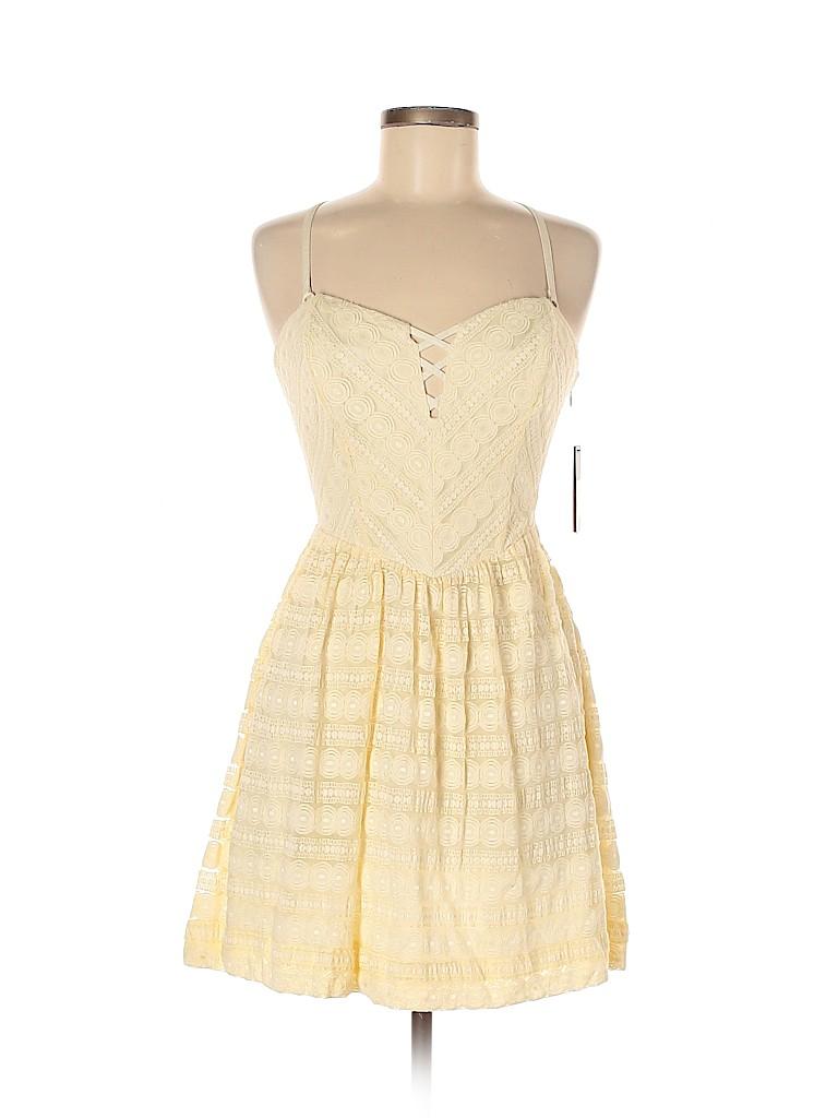 Guess Women Casual Dress Size 6