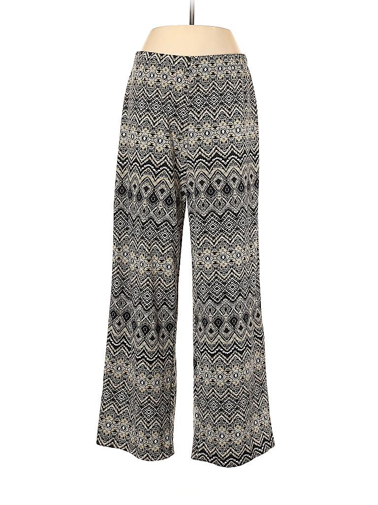 AB Studio Women Casual Pants Size L