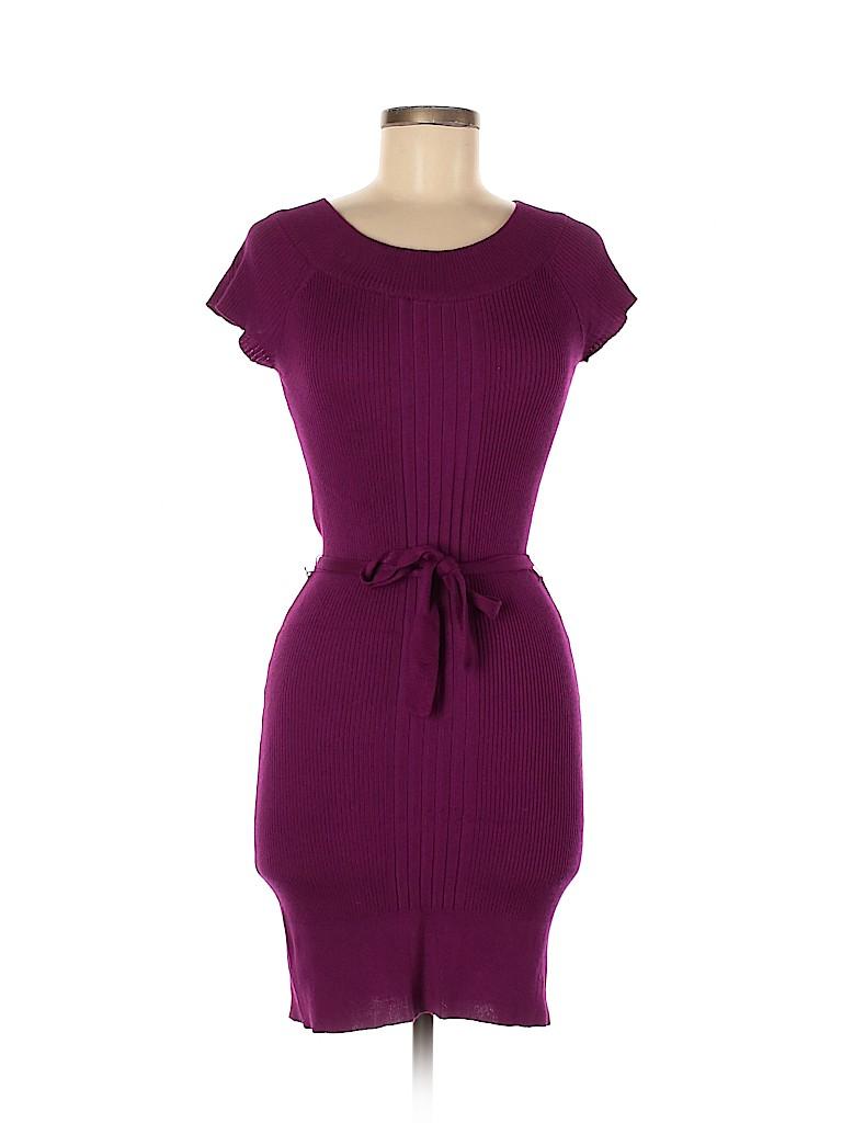 Planet Gold Women Casual Dress Size M