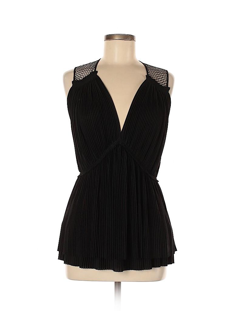 Barbara Bui Women Sleeveless Top Size 38 (FR)