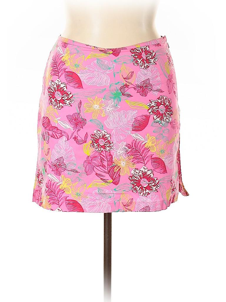 Kim Rogers Women Casual Skirt Size 14