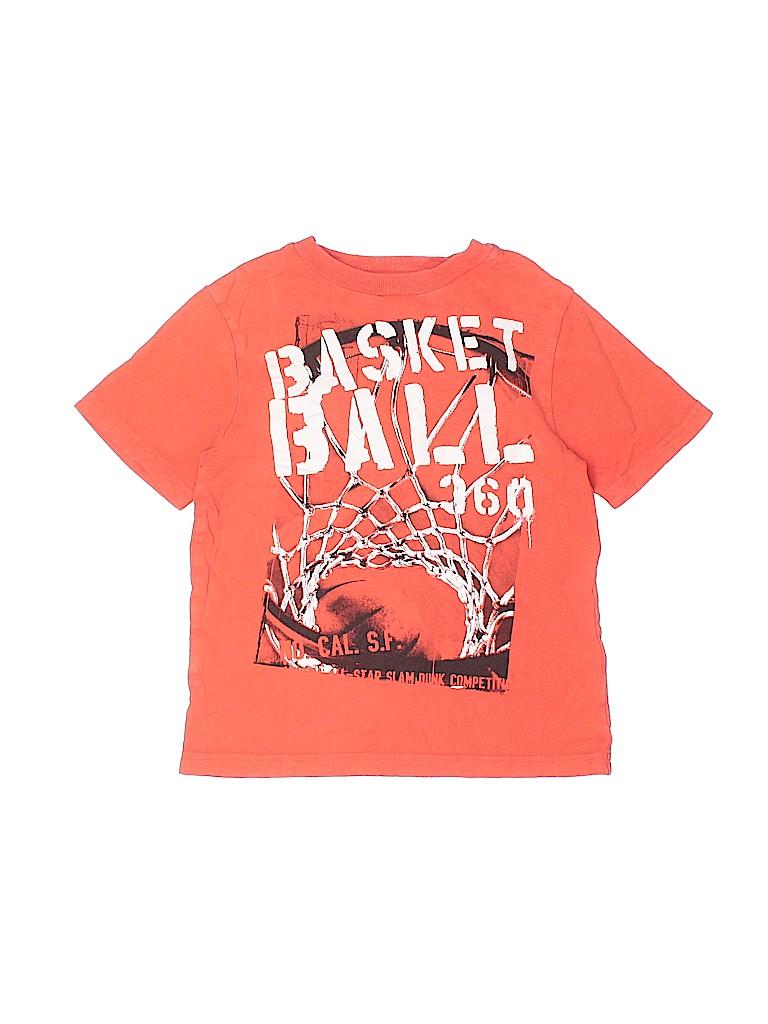 Gap Kids Boys Short Sleeve T-Shirt Size X-Small  (Kids)