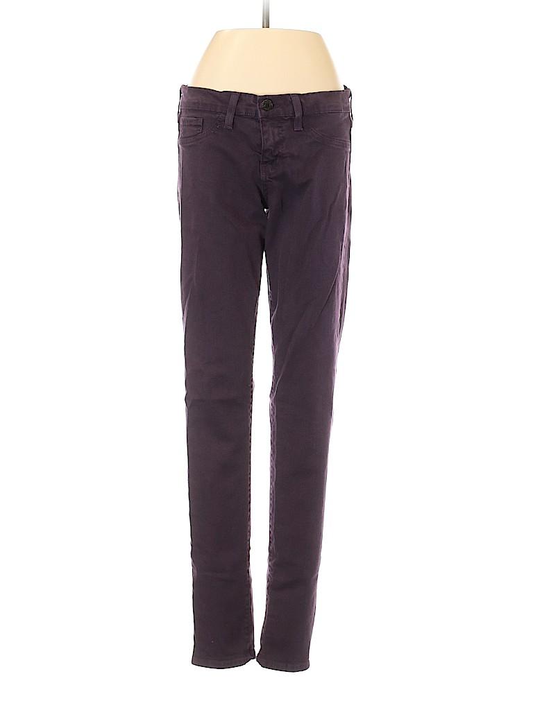 Flying Monkey Women Jeans 27 Waist
