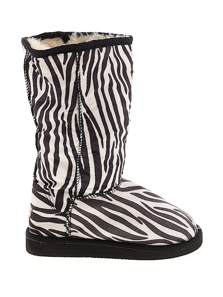 West Blvd. Women Boots Size 7