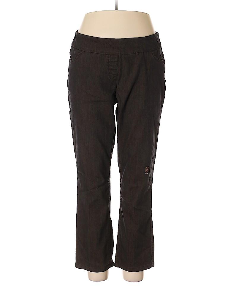 Westbound Women Jeans Size 16W