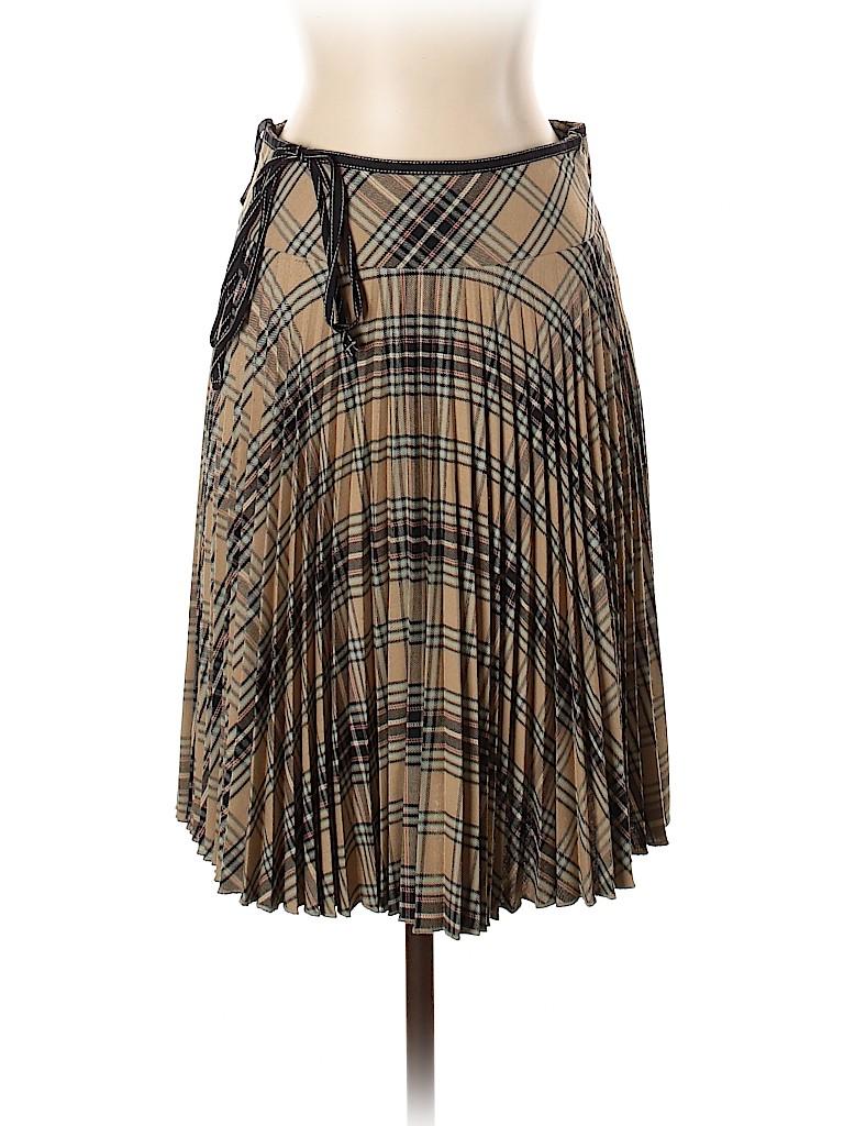 Byron Lars Beauty Mark Women Casual Skirt Size 4