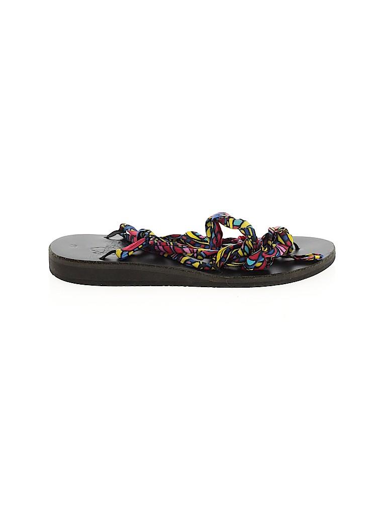 Sseko Women Sandals Size 8