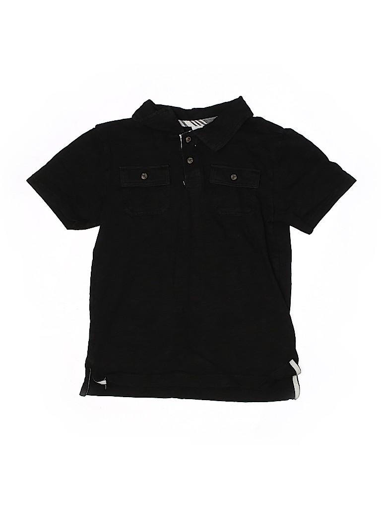 Gymboree Boys Short Sleeve Polo Size 10