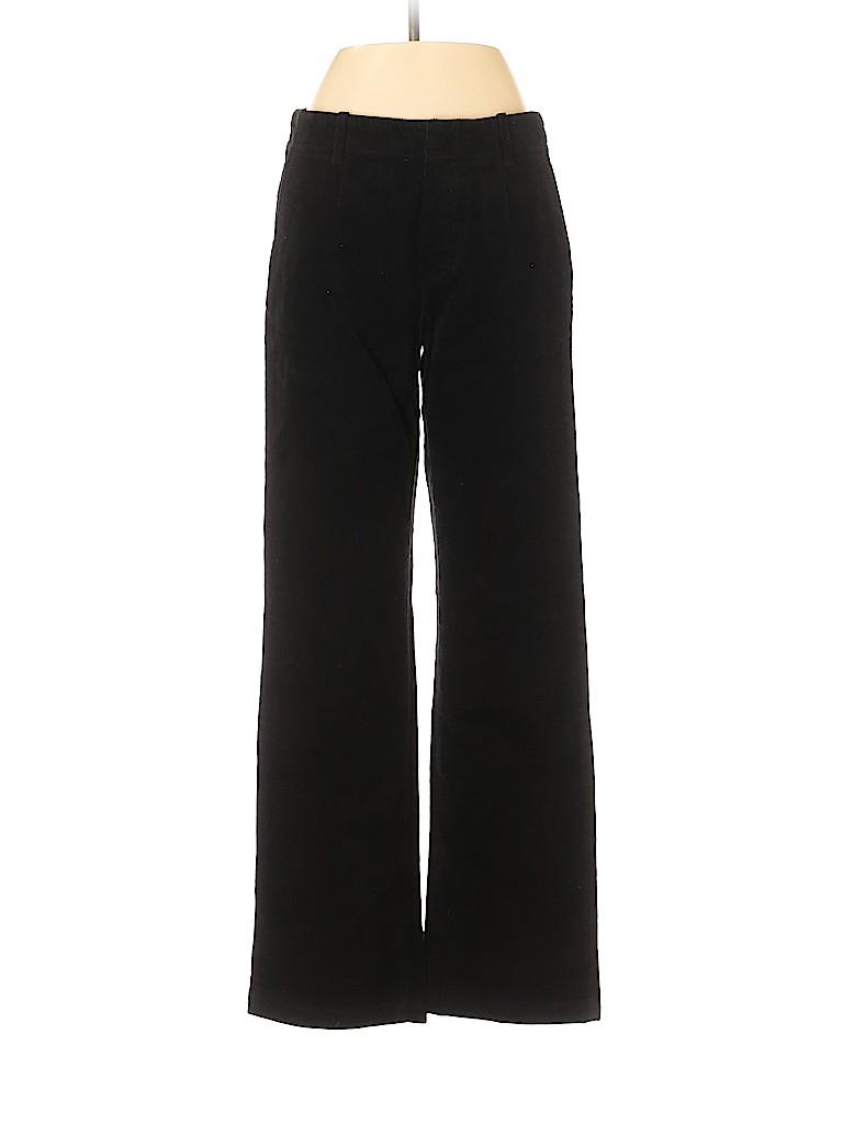 Helmut Lang Women Cords Size 40 (IT)