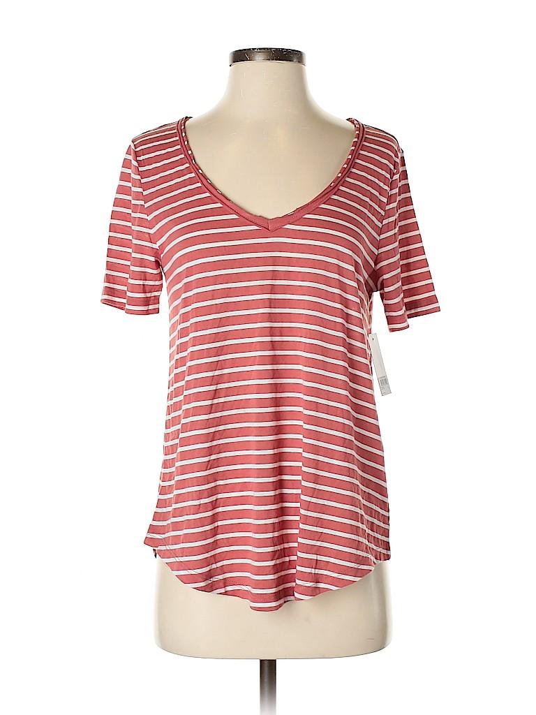 BP. Women Short Sleeve Top Size S