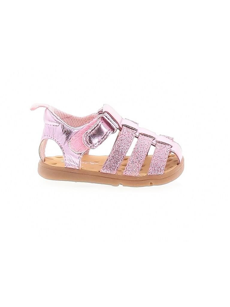 Carter's Girls Sandals Size 2