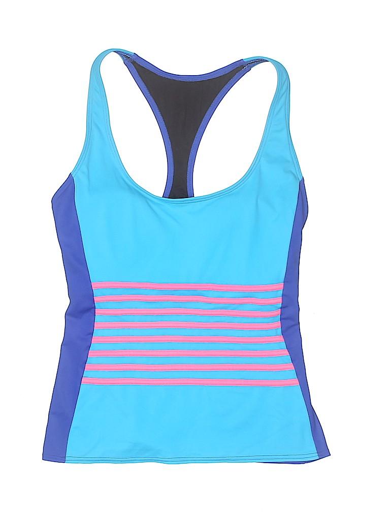 DKNY Women Swimsuit Top Size S