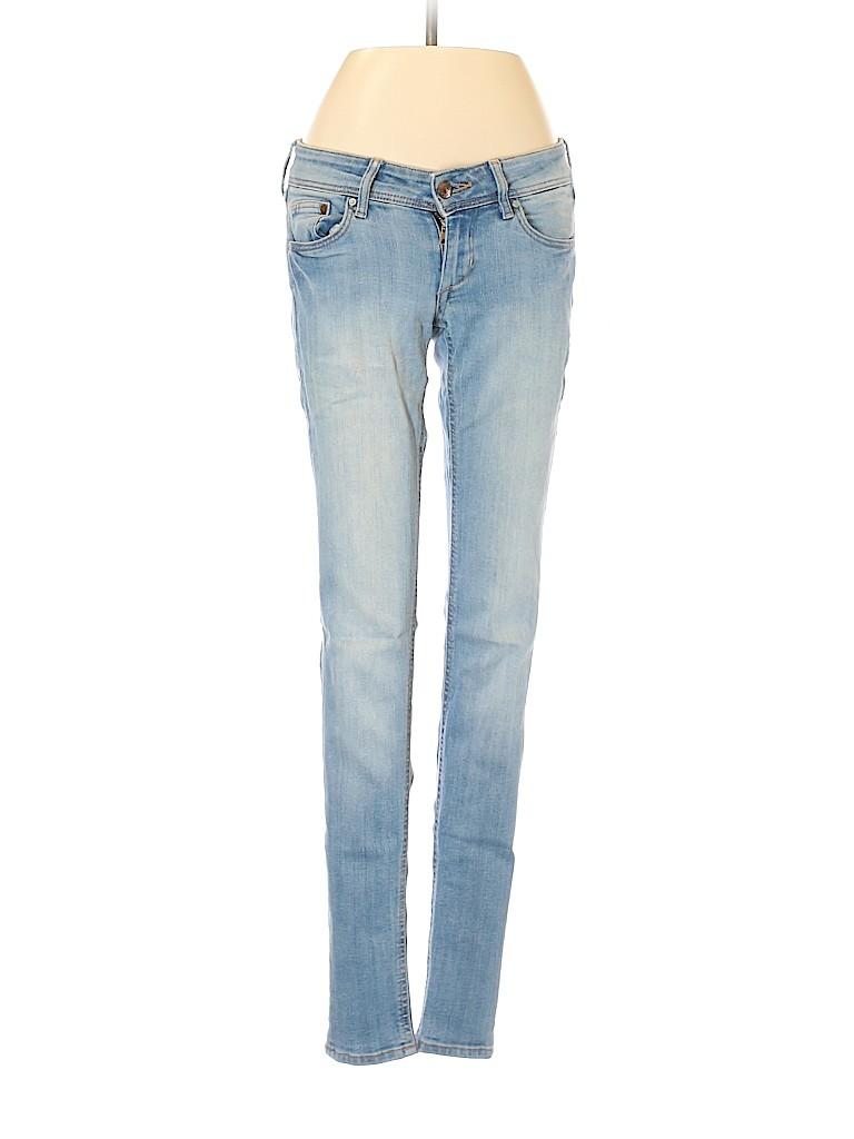 H&M Women Jeans 24 Waist