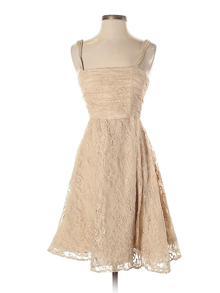 Alice + olivia Women Casual Dress Size 0