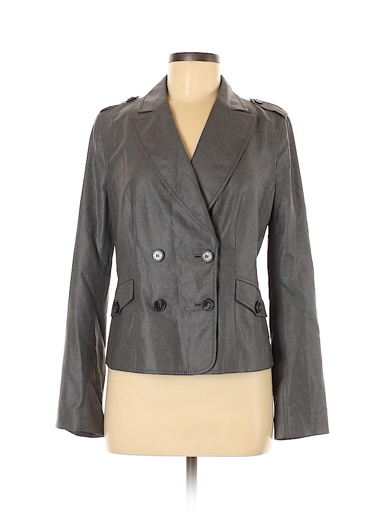 Tory Burch Women Blazer Size 6