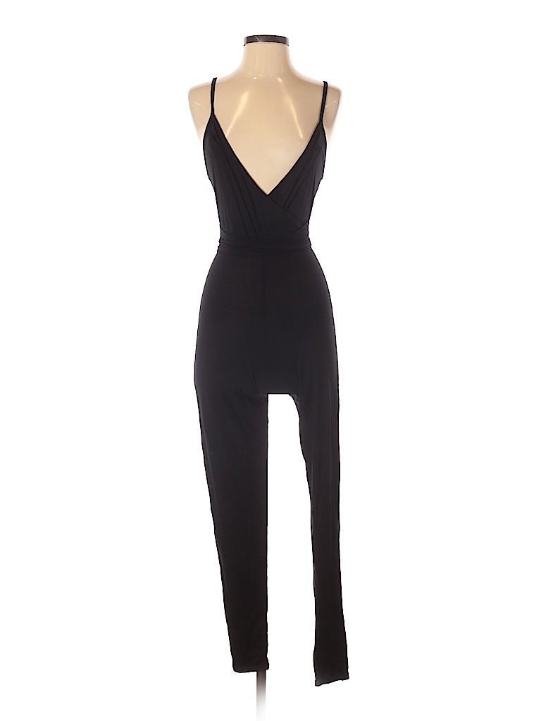 PrettyLittleThing Women Jumpsuit Size 2