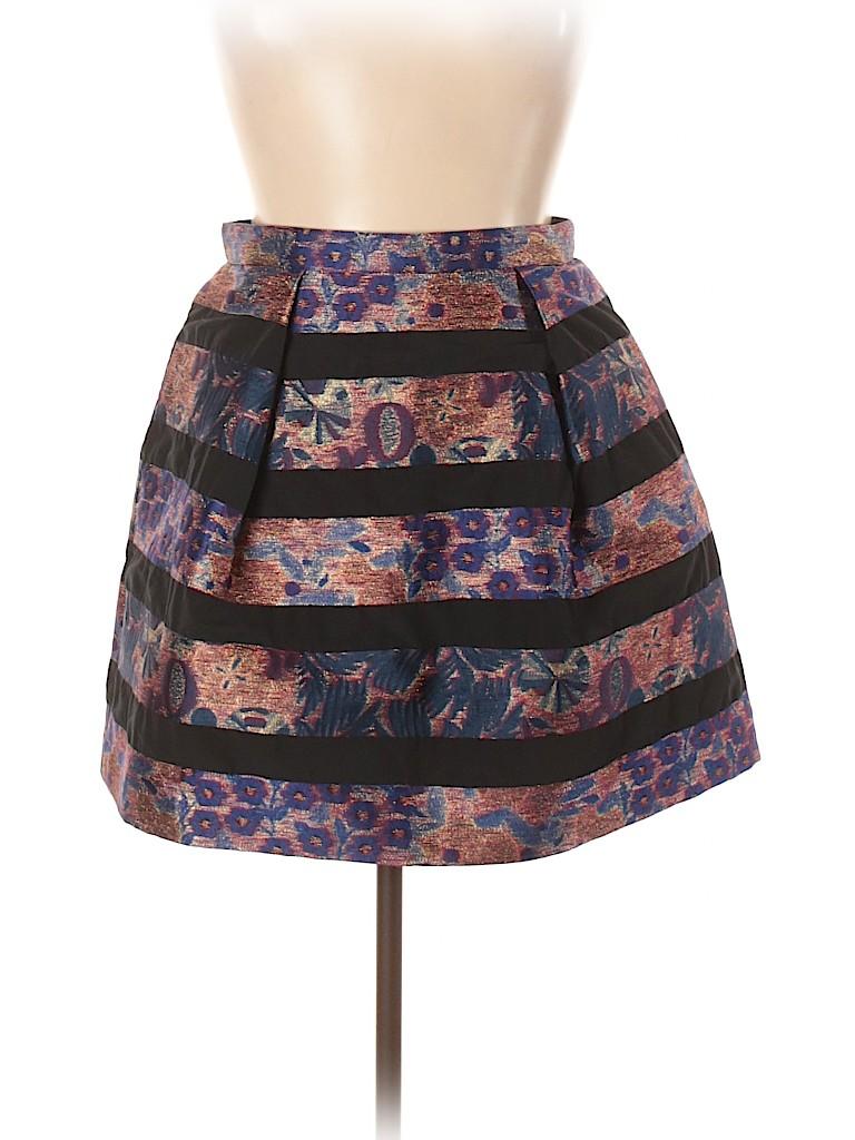 H&M Women Casual Skirt Size 14