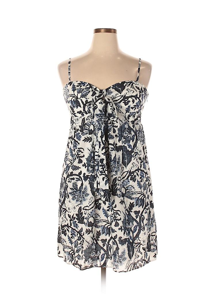 Oleg Cassini Women Casual Dress Size 14