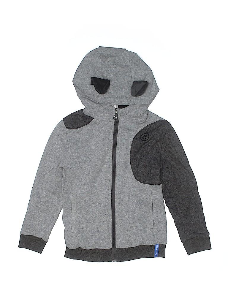 Assorted Brands Boys Zip Up Hoodie Size 8