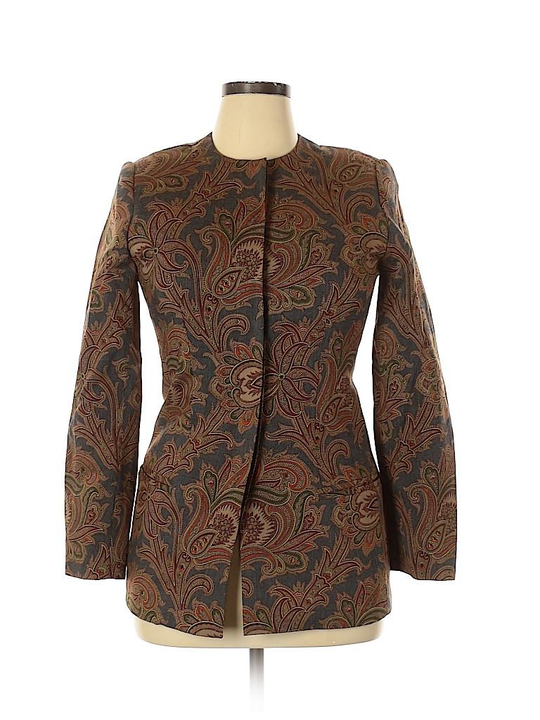 Doncaster Women Wool Blazer Size 15