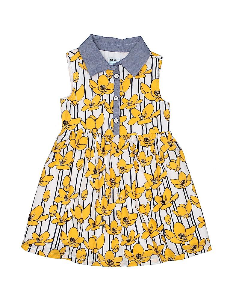 Old Navy Girls Dress Size 4T