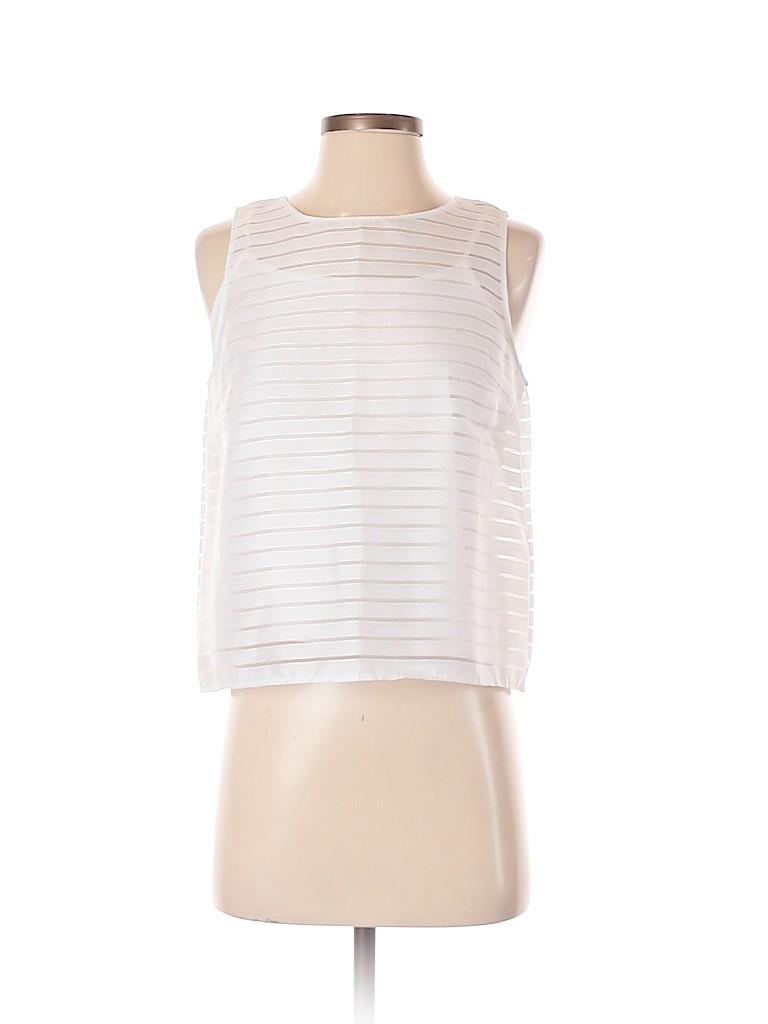 Banana Republic Factory Store Women Sleeveless Blouse Size XS