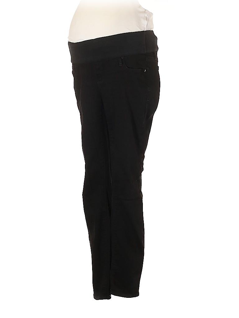 Gap Women Jeans 27 Waist (Maternity)