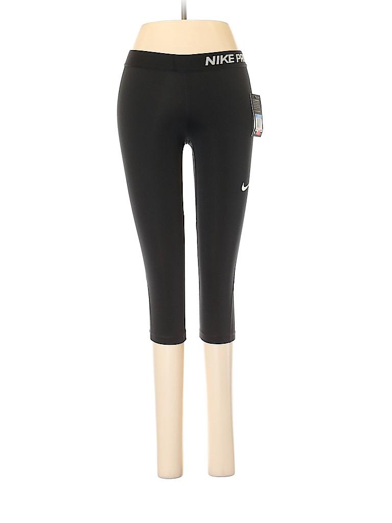 Nike Girls Leggings Size M (Kids)