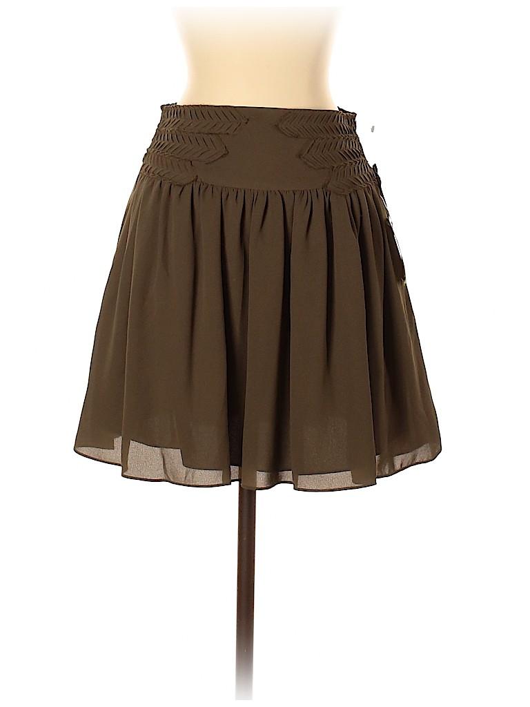 Sam Edelman Women Casual Skirt Size S