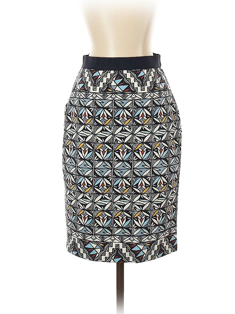 Tory Burch Women Casual Skirt Size XS